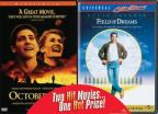 October Sky/Field of Dreams 2-Pack