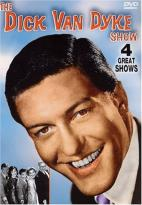 Dick Van Dyke Show - 4 Great Shows
