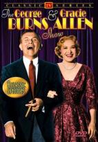 George Burns & Gracie Allen - Classic TV Series - 8 Episodes