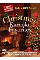 Singer's Dream Karaoke: Christmas Karaoke Favorites