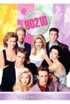 Beverly Hills 90210 - Season 3