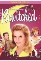 Bewitched - The Complete Sixth Season