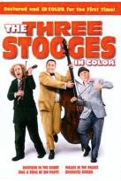 Three Stooges - Shorts in Color