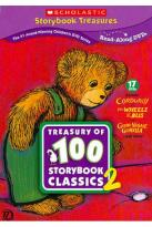 Treasury of 100 Storybook Classics, Vol. 2