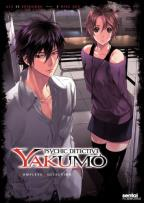 Psychic Detective Yakumo - Complete Collection