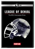 Frontline: League of Denial - The NFL's Concussion Crisis