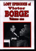 Victor Borge - Lost Episodes of Victor Borge Vol. 1