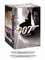 James Bond Collection - Special Edition 007 DVD 6-Pack: Volume 3
