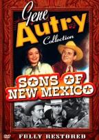 Gene Autry - Sons Of New Mexico