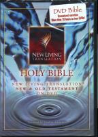 Holy Bible: New Living Translation - Complete Bible