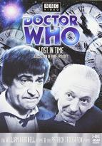 Doctor Who - The Lost in Time Collection