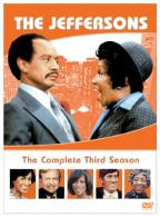 Jeffersons - The Complete Third Season