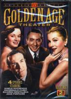 Golden Age Theater - Vol. 2