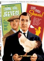Jeeves Collection