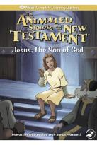 Animated Stories from the New Testament - Jesus, Son of God
