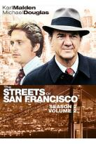 Streets of San Francisco - Season Two, Volume Two