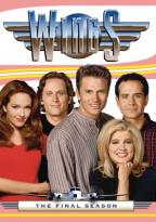 Wings - The Complete 8th Season: The Final Season