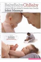 BabyBabyOhBaby: Infant Massage