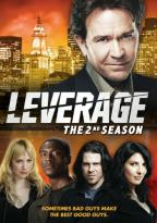 Leverage - The Complete Second Season