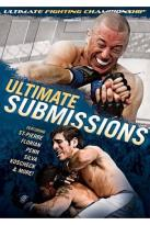 Ultimate Fighting Championship: Ultimate Submissions