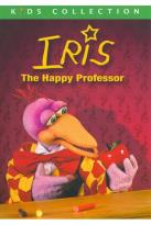 Iris: The Happy Professor