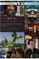 Art: 21: Art in the Twenty-First Century - Seasons 1-6