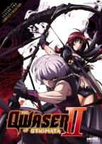 Qwaser of Stigmata II - Season Two Complete Collection