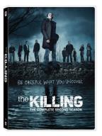 Killing - The Complete Second Season