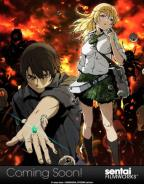 Btooom! - Complete Collection