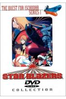 Star Blazers-Quest For Iscandar Collection