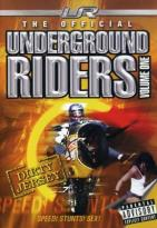 Underground Riders Vol. 1: Dirty Jersey