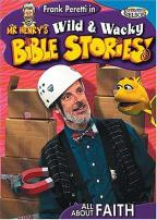 Mr. Henry's Wild & Wacky Bible Stories - All About Jealousy