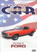 American Muscle Car - The Best Of Ford