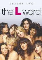 L-Word - The Complete Second Season