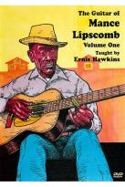 Guitar of Mance Lipscomb, Vol. 1