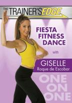 Trainer's Edge - Fiesta Dance With Giselle Roque de Escobar