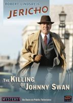 Jericho Of Scotland Yard - Killing Of Johnny Swan