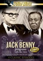 Jack Benny Program - Volume 2