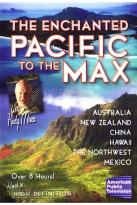 Enchanted Pacific to the Max