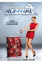 Project Runway - The Complete Fourth Season