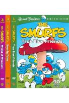 Smurfs: Season One, Vols. 1-3