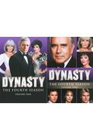 Dynasty: The Fourth Season