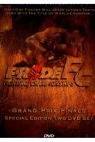 Pride Fighting Championships - Grand Prix Finals