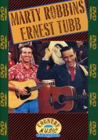 Marty Robbins &amp; Ernest Tubb