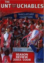 Arsenal F.C. 2003-2004: The Untouchables