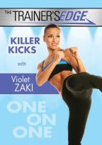 Trainer's Edge - Killer Kicks with Violet Zaki