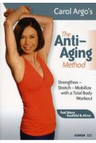Carol Argo's The Anti Aging Method