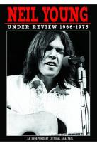 Neil Young - Under Review: 1966-1975