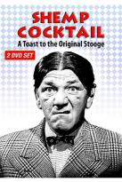 Shemp Howard: Shemp Cocktail - A Toast to the Original Stooge
