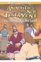 Animated Stories from the New Testament - The Greatest is the Least